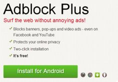 How to block ads on Android phone with one tap