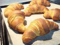 Ricetta Croissant con lievito madre