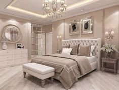 60 modern and simple bedroom design ideas 44 Home Design Ideas Minimalist Bedroom Bedroom Design Home Ideas Modern Simple Simple Bedroom Design, Luxury Bedroom Design, Master Bedroom Design, Bed Design, Home Decor Bedroom, Classy Bedroom Ideas, Master Suite, Bedroom Sets, Master Master