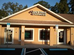 ANYTIME FITNESS 2 SPRING HILL FLORIDA