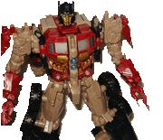 downsized+voyager+to+deluxe+optimus+prime+[AT502],+-big+toy+store