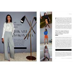 "Malone Souliers on @HikariYoko in @MatchesFashion's #TheStyleReport  My Fashion Life: Hikari Yokoyama ""The art world is my turf I feel comfortable taking risks there,"" says the consultant and philanthropist of her distinctive style choices. Aimee Farrell meets her..."" - #MatchesFashion #MaloneSouliers #HikariYokoyama #Tammy #Gigi #Shari #luxury #womens #shoes #fashion"