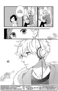 Чтение манги Дневной звездопад 8 - 53 - самые свежие переводы. Read manga online! - ReadManga.me