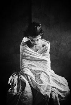 Escape by Istvan Sandorfi