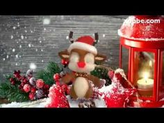 greetings video: Greetings for Advent - by Christmas Music, Christmas Wreaths, Xmas, Christmas Tree, Christmas Ornaments, Love Bears All Things, Martini, Beautiful Pictures, Presents