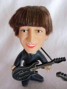 Remco's 1964 John Lennon doll