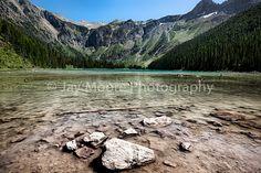 Avalanche Lake | Glacier National Park | © Jay Moore Photography