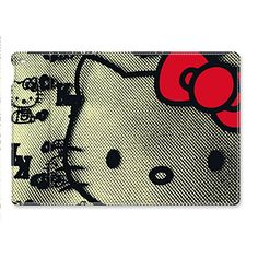 Leather Case, Pu Leather, Ipad Air 2 Cases, Hello Kitty, Sleep, Amazon, Cover, Pattern, Fashion Design
