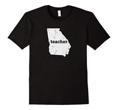 Men's Georgia Teacher Funny Shirts Teacher Shirt 2XL Blac... http://www.amazon.com/dp/B01FKUYELU/ref=cm_sw_r_pi_dp_89mtxb0GKTH6Q