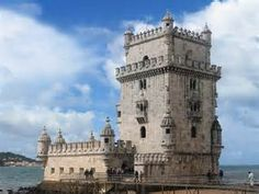 lisbon portugal landmarks - Bing images