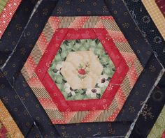 Sew'n Wild Oaks Quilting Blog: More Grammy Squares