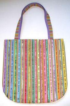 Bolsas são inspiradas na cultura brasileira - Notícias : Moda (#75540)