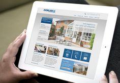 Everglade - Website, Window Designer, Bi Fold Door Designer