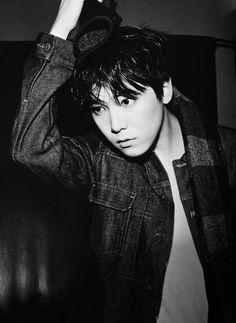 Black and white Won Bin, Lee Jun Ki, Lee Min Ho, Jin, Hong Ki, Kim Hyun, Ft Island, Pop Rock Bands, Fnc Entertainment