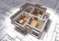 A Importância do Arquiteto na Automação Residencial.