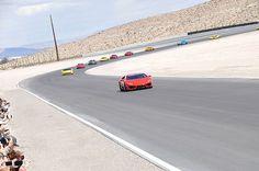 SpeedVegas Track Image
