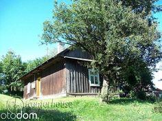 Dom na sprzedaż Lubenia - CENTERHOUSE, Lubenia, domek pod rekreację, RS2608 - 99 000 zł • otodom.pl