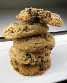 quick & easy cc cookies by Vanilla Sugar Blog, via Flickr