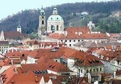 Prague Tours Prague Tours, Capital City, Guide Book, Paris Skyline, Europe, Mansions, House Styles, World, Objects