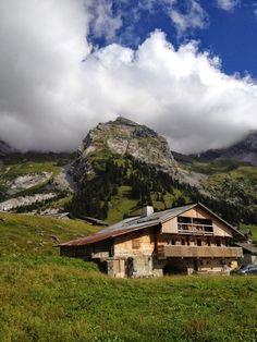 Nos Chambres d'Hôtes au bord du lac d'Annecy La Clusaz