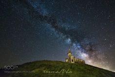 EL ALTILLO DE VERGALIJO  de esa noche por tierras Navarras donde tuvimos unos cielos muy guapos para pillara la via lactea en estos rincones con encanto mas en: http://ift.tt/29MrdjN  Camera: Canon EOS 6D Shutter Speed: 30sec ISO/Film: 3200  Image credit: http://ift.tt/29KW04j Visit http://ift.tt/1qPHad3 and read how to see the #MilkyWay  #Galaxy #Stars #Nightscape #Astrophotography