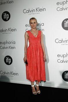 82baaed002 Fiesta Calvin Klein Collection Cannes 2012 Calvin Klein Dress