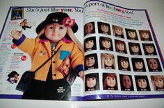 And That Newer Line of American Girl Dolls | 55 Toys And Games That Will Make '90s Girls Super Nostalgic