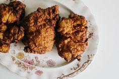Fried Chicken as It'