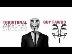 anonymous ---- hacktivist: online vigilantism ---- infographic Kinetic Typography - YouTube
