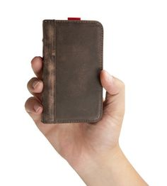 Twelve South BookBook for iPhone 4/4S    Get more collection on http://101-gadgets.com