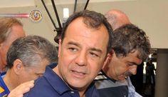 Brasil: Sérgio Cabral, ex-governador do Rio, preso pela PF. A Polícia Federa (PF), em ação conjunta com o Ministério Público Federal (MPF) e a Receita...