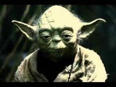 ♥ Meister Yoda weise Zitate ♥