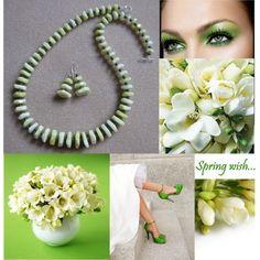 Spring wish... by ligi-tarniceru on Polyvore