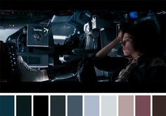 Alien (1979), dir. Ridley Scott