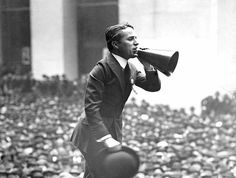 Charlie Chaplin Is For The Ages : 99 years ago, April 8th 1918. Charlie Chaplin stands (along with Douglas Fairbanks and Mary Pickford who were also present), selling Liberty War Bonds, the Sub-Treasury Building, Wall Street New York, now called the Federal Hall National Memorial.
