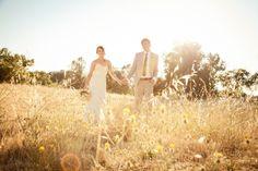 Northern CA Rustic Wedding from rusticweddingchic.com