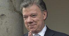 El presidente de Colombia, Juan Manuel Santos afirmó que el pueblo venezolano…
