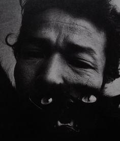 Wonderful Days, by Masahisa Fukase.