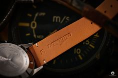 Longines Avigation BigEye L2.816.1.93.2 Review – WATCHDAVID® Watch Fan, Watch Blog, Watches Photography, G Shock, Retro Design, Leather