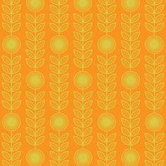 Jonathan Adler Garland Wallpaper in Wallpaper