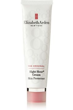 Elizabeth Arden Eight Hour Cream: an amazing all around emollient for anything from dry elbows to chapped lips
