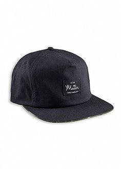 b543229d89d Matix Mens Day Trip Hat Black One Size    Want additional info  Click on  the image.