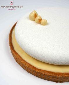 Tarte Citron Coco | Ma Cuisine Gourmande by delf745