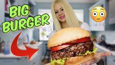 Hamburger, Diy And Crafts, American, Ethnic Recipes, Youtube, Food, Essen, Burgers, Meals