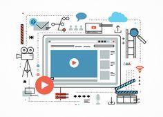 Intégrer la vidéo marketing dans sa stratégie digitale d'atteindre des objectifs notoriété, de génération de contacts et d'engagement communautaire.
