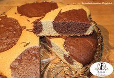 Le Ricette di Valentina: Torta Mucca con farina di grano saraceno senza lat...