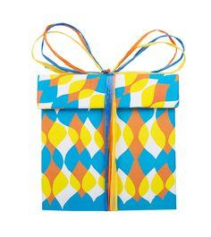 Lush heeft ook cadeaus in een hele leuke en schattige verpakking.