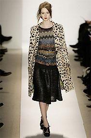 Les créateurs new-yorkais font appel aux valeurs sûres de la mode