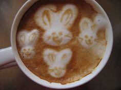 latte | coffee ART