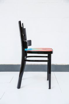 """""""If Chairs Could Talk"""" by Yinka Ilori"""